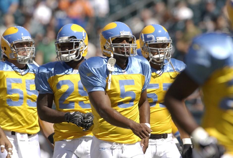 USP NFL: DETROIT LIONS AT PHILADELPHIA EAGLES S FBN USA PA